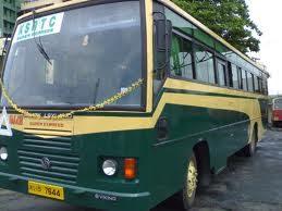 ksrtc bus
