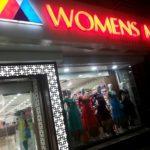 Womens MALL