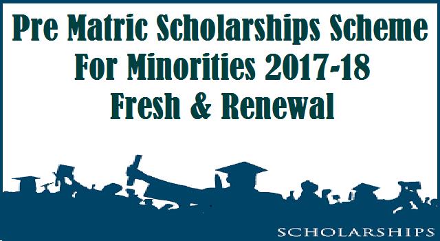 Pre-metric-scholarship