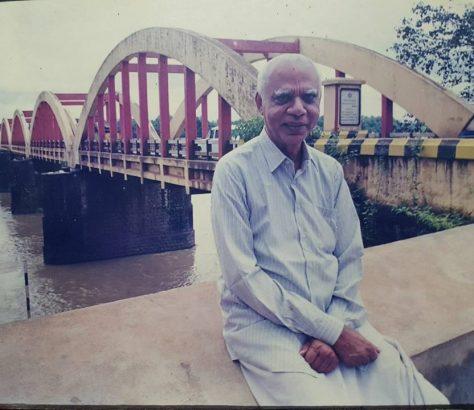 K.V. Abdul Azeez