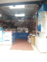 New Focus Duty Paid Shop, valanchery