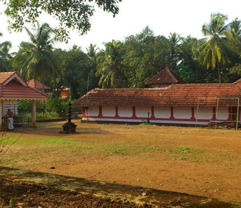 painkannur mahadeva temple
