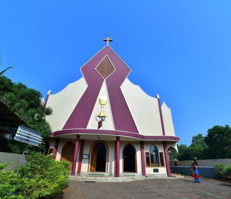 church-kuttippuram