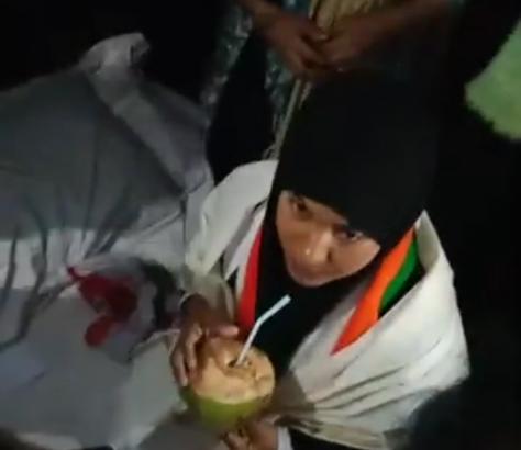 fasting strike stop