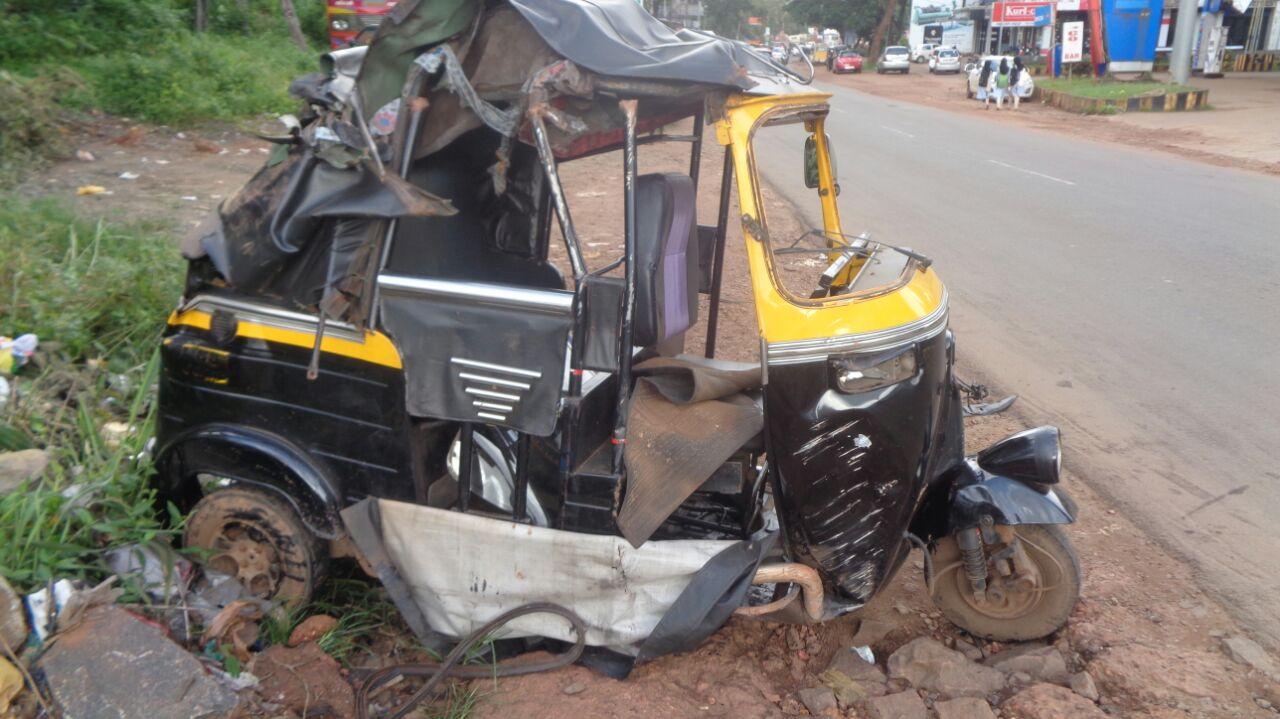 putnthanathani accident