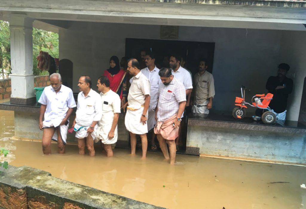 flood irimbiliyam