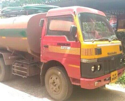 waste-tanker