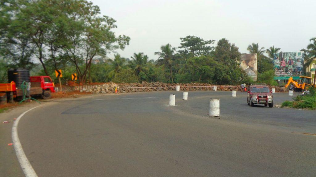 crash-barrier