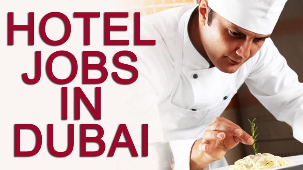 hotel-job