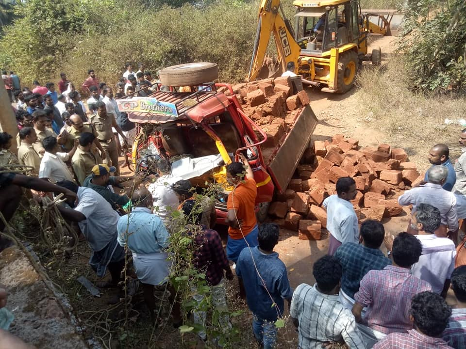 kolathur-accident