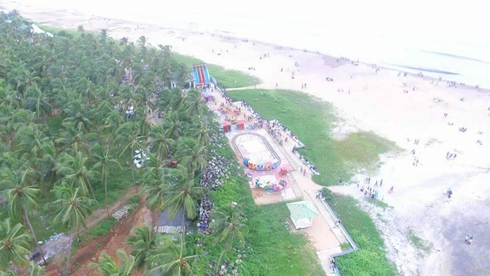 ottumpuram beach