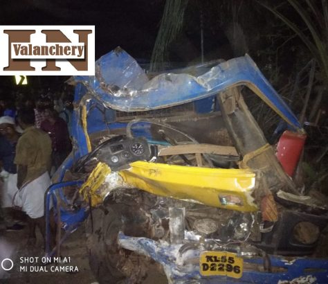 parappanangadi-accident