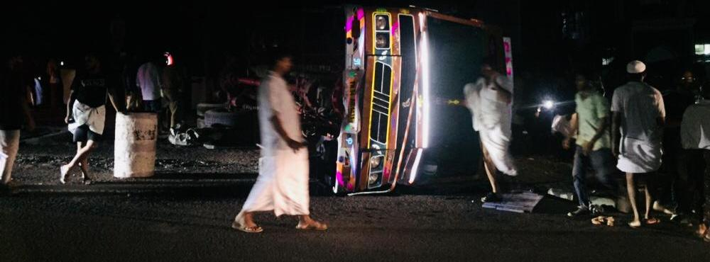 lorry-accident