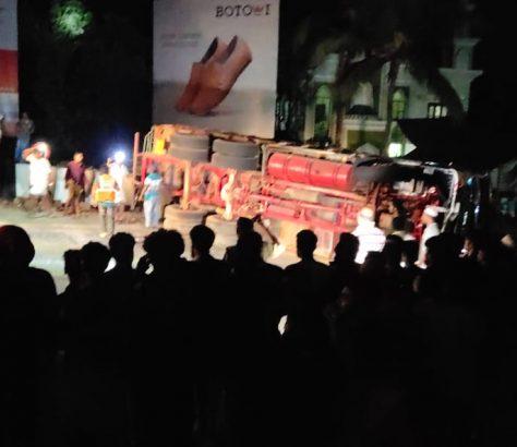 vattappara-lorry