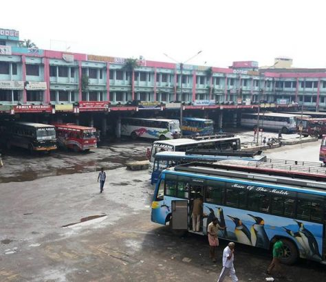 tirur-bus-stand