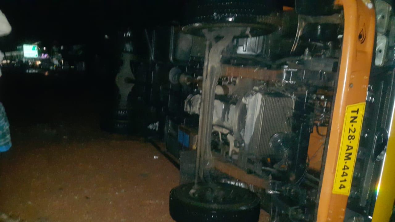 kolappuram-truck