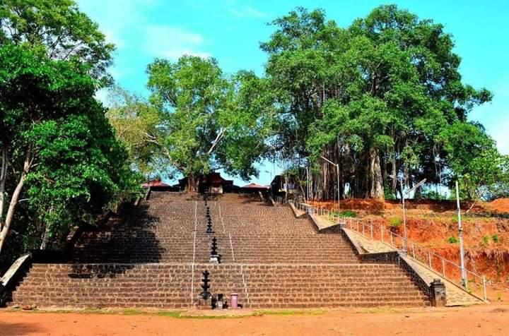 nedunganad-temple