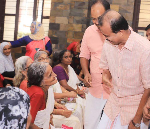 elder abuse awareness kottakkal