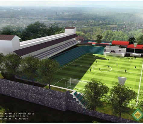 marakkara-stadium