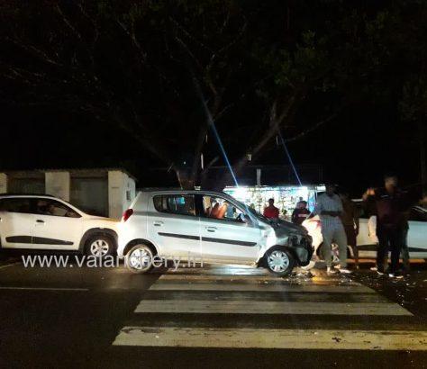 Poovanchina-accident