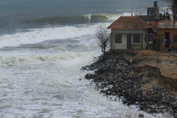 seashore-kerala