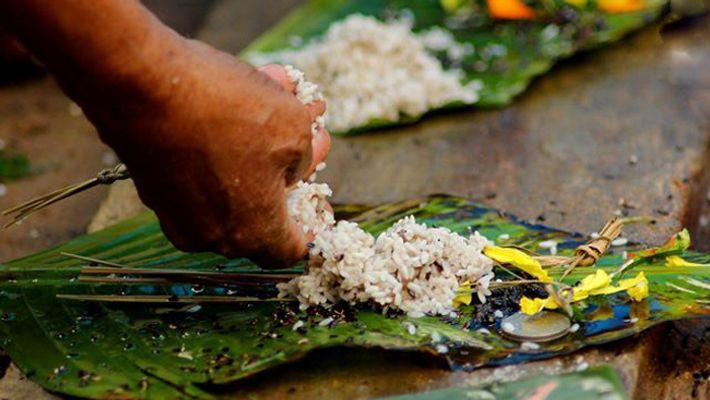 Balitharppanam
