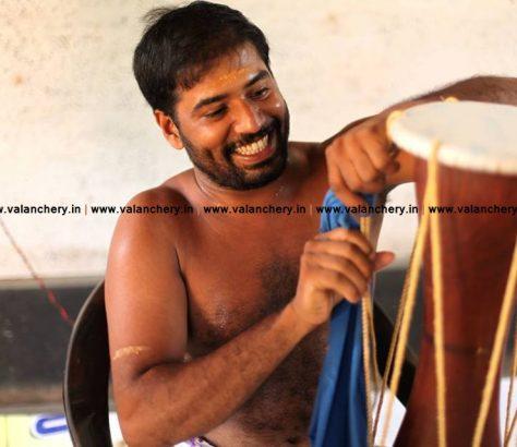 Santhosh-Alamkode