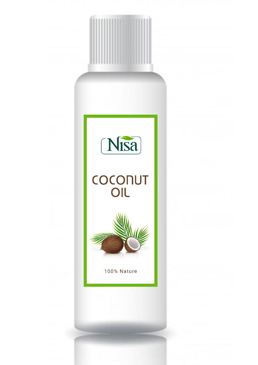 Nisa-coconut-oil