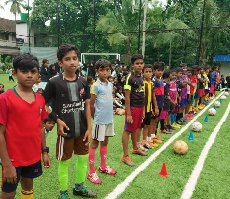painkannur-football-camp