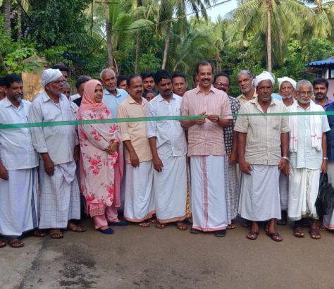 kodumui-puramannur-road