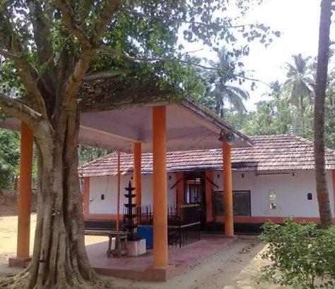 vaikathoor-pacheeri-temple