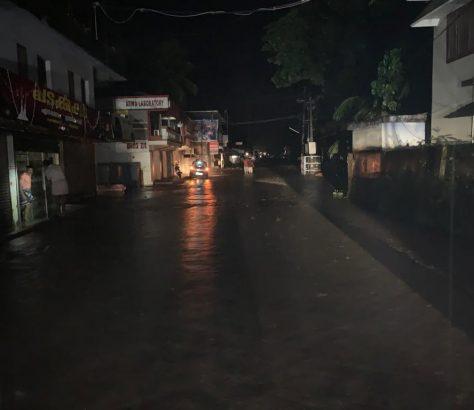 Kolamangalam-water