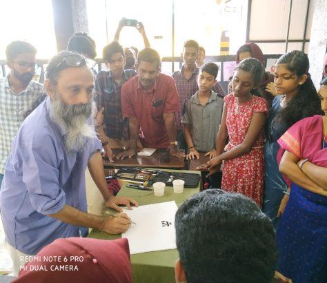 caligraphy-workshop