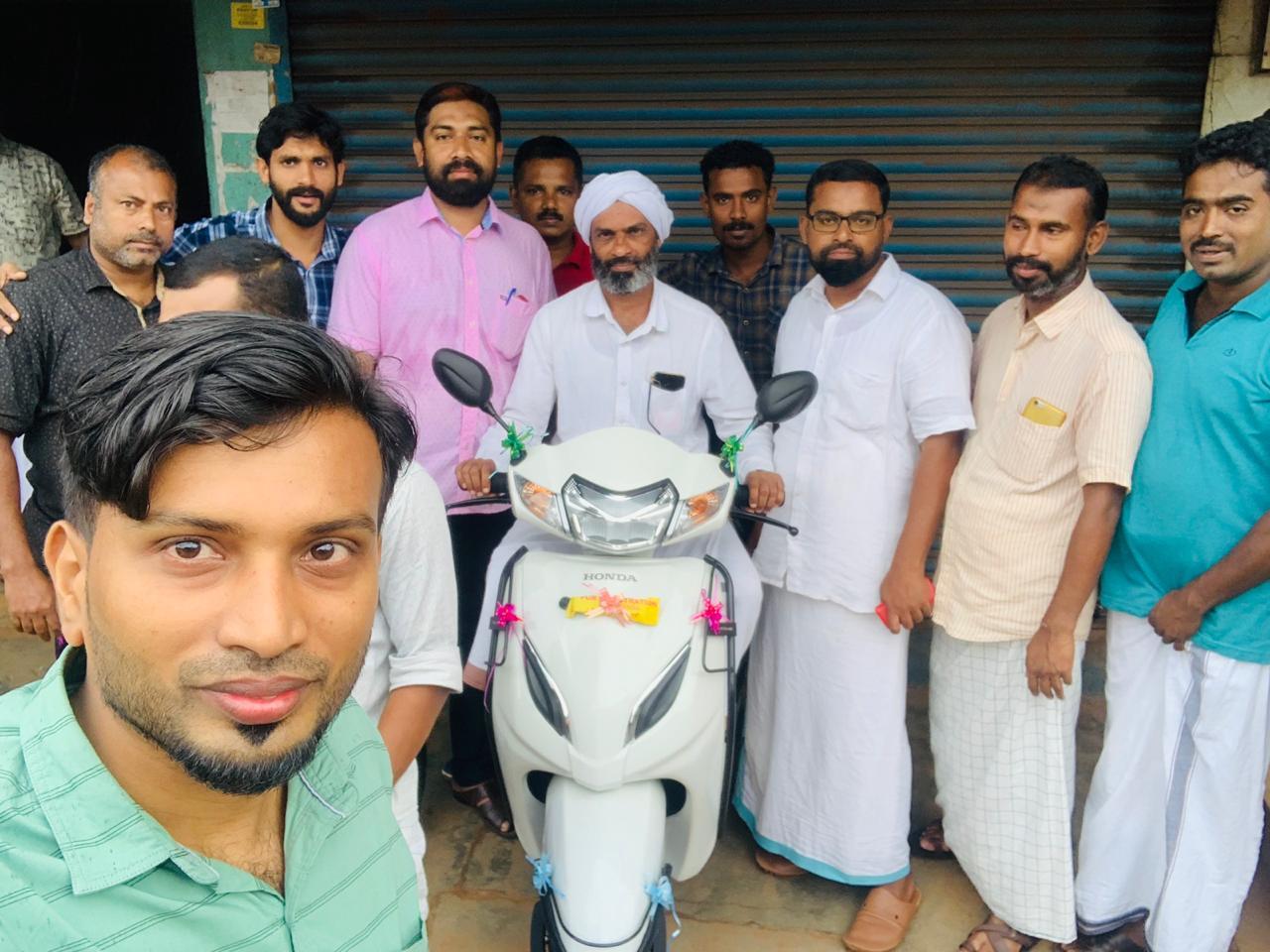 scooter-madrasa