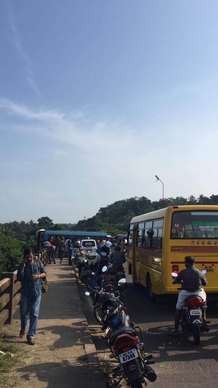 kuttippuram-bus