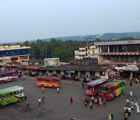 kottakkal-bus-stand