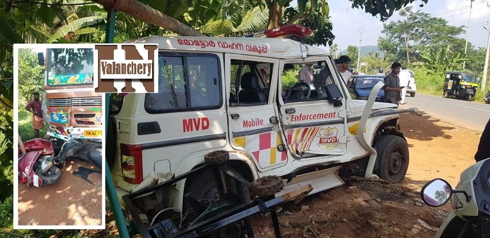 mvd-van-accident