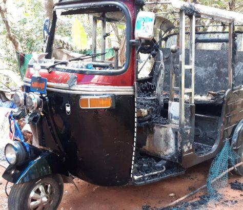 auto-burned