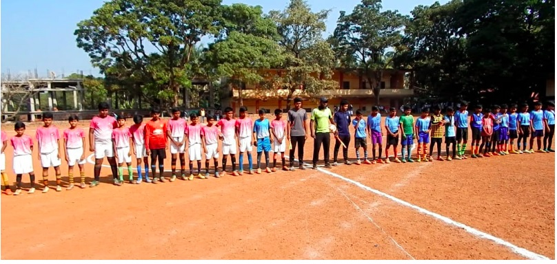 kuttippuram-sub-district-football