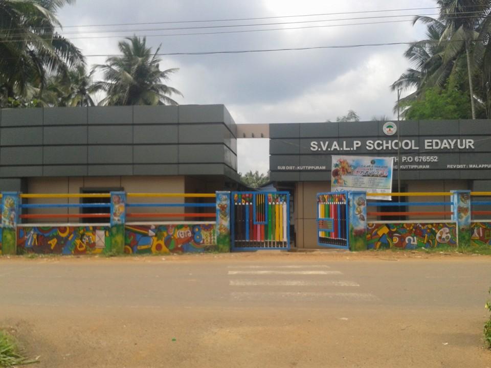 svalps-edayur
