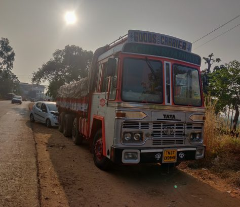 puthanathani-car