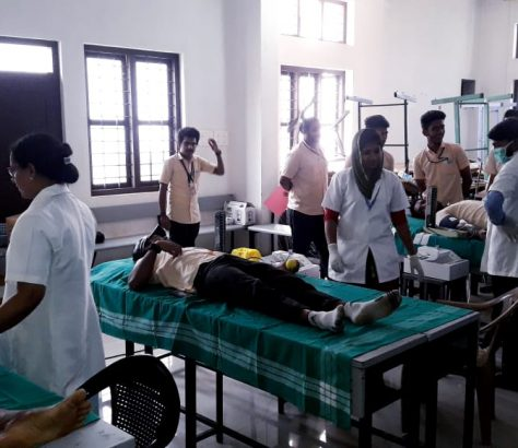 kmct-blood-donation