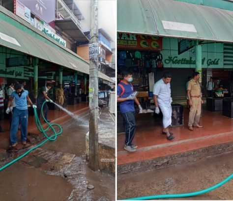 valanchery-police-cleaning