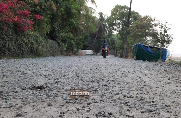 kuttippuram-tirur road