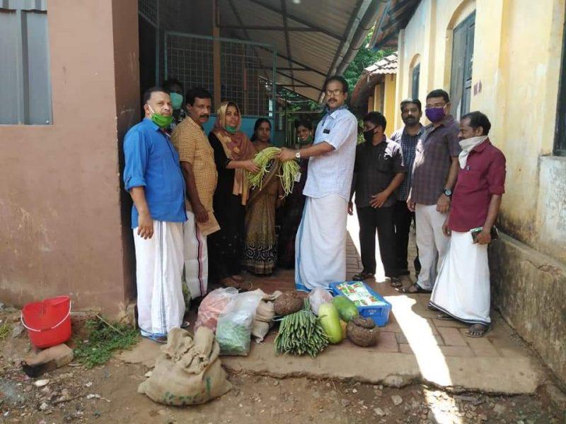 ksta-kuttippuram-community-kitchen