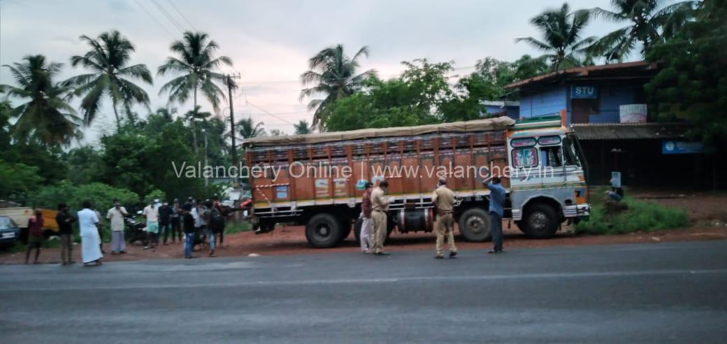 truck-kuttippuram-human-trafficking