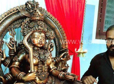 bhagavati-vipin