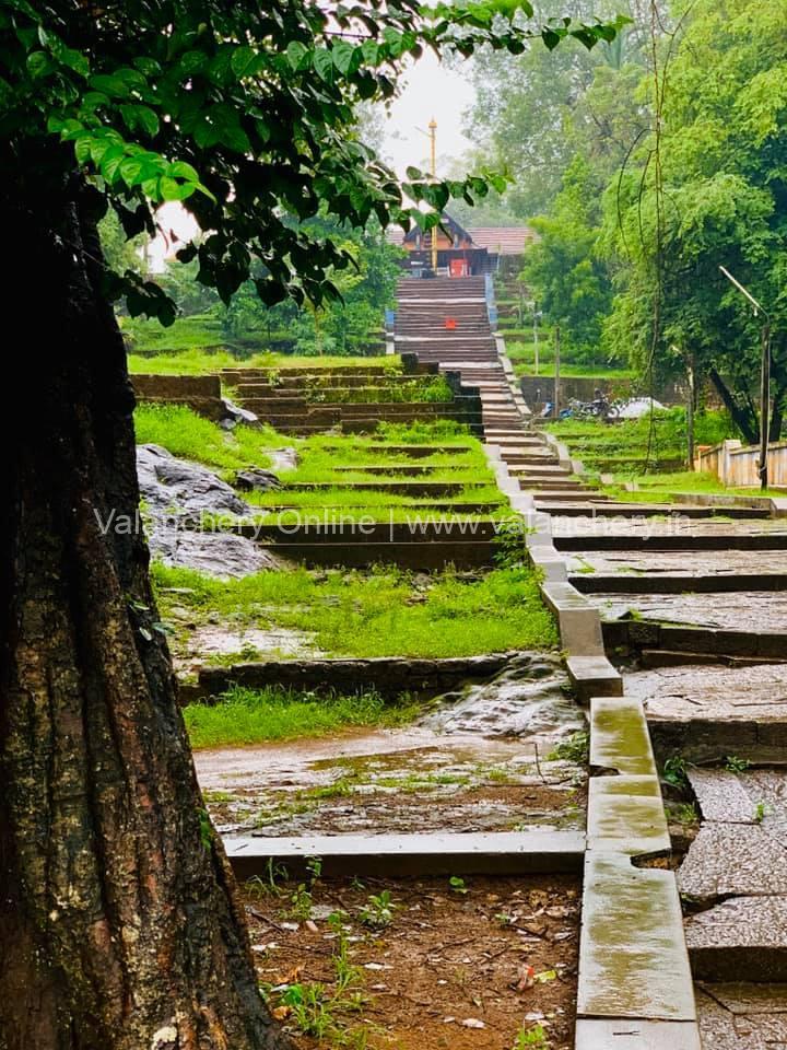 tirumandhamkunnu-temple