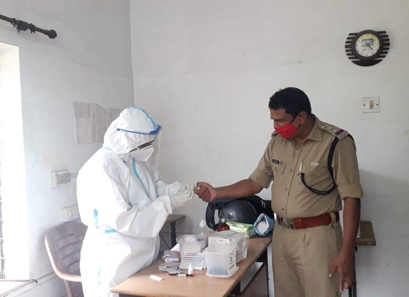 antibody-test-valanchery-police