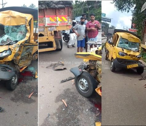 chenguvetty-truck-accident